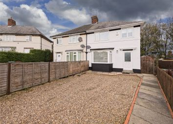 Thumbnail 3 bed semi-detached house for sale in Broadlea Gardens, Leeds, West Yorkshire
