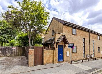 Thumbnail 2 bed semi-detached house for sale in Pelham Road, London