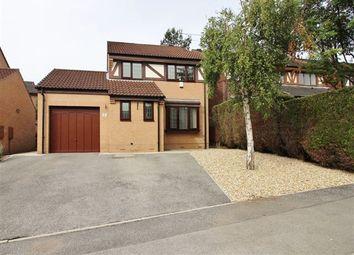Thumbnail 3 bed detached house for sale in Parkgate Drive, Mosborough, Sheffield