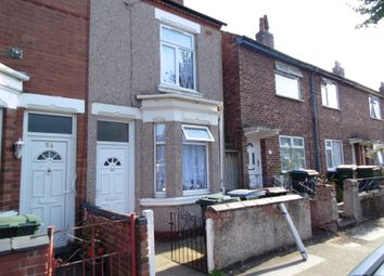 Thumbnail 3 bed end terrace house to rent in Hollis Road, Coventry