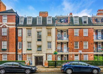 Thumbnail 3 bed flat for sale in Frampton Street, Marylebone