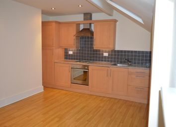 Thumbnail 1 bedroom flat to rent in Landown House, Halifax