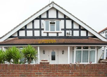 Thumbnail 5 bed detached bungalow for sale in Linden Road, Bognor Regis, West Sussex