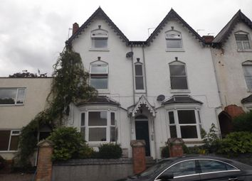Thumbnail 3 bedroom flat for sale in Stanmore Road, Edgbaston, Birmingham