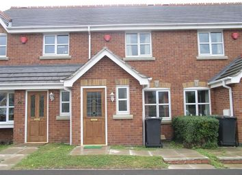 2 bed terraced house to rent in Juniper Way, Sleaford NG34