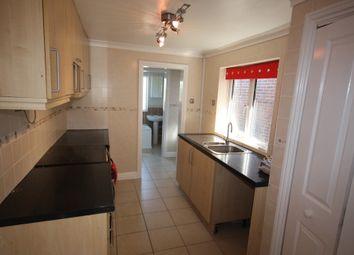 Thumbnail 2 bed semi-detached house for sale in Glebe Street, Talke, Stoke-On-Trent