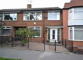 Thumbnail 3 bed property for sale in Newcomen Street, Hull