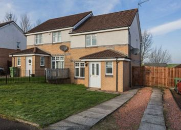 Thumbnail 2 bed semi-detached house for sale in Smeaton Street, Ruchill, Glasgow