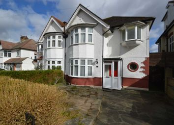 Thumbnail Semi-detached house for sale in Lewes Road, London