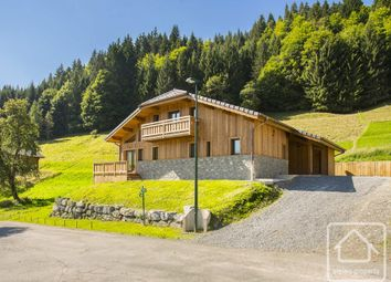 Thumbnail 4 bed chalet for sale in Essert Romand, Haute Savoie, France, 74430