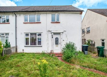 Thumbnail 3 bed semi-detached house for sale in Kenilworth Gardens, Watford