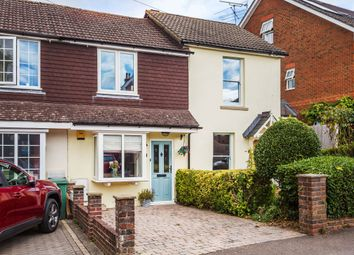 Allingham Road, Reigate RH2. 2 bed terraced house for sale