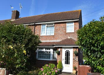 Thumbnail 3 bed end terrace house for sale in James Road, Havant