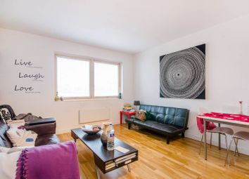 Thumbnail 1 bedroom flat to rent in St Pancras, King's Cross