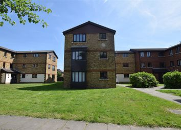Thumbnail 2 bed flat for sale in Birchwood Close, Morden, Surrey