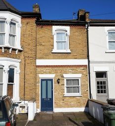 Thumbnail 2 bed terraced house to rent in Colfe Road, London