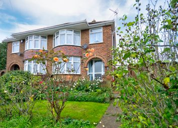 Thumbnail 3 bedroom semi-detached house for sale in Botany Bay Road, Southampton