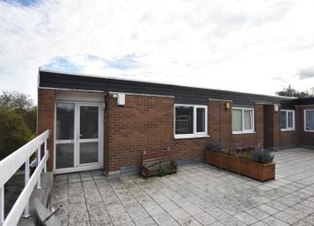 Thumbnail 3 bedroom flat for sale in Springfield Centre, Kempston, Bedford