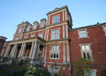 Thumbnail 1 bed flat to rent in Royal Earlswood Park, Redhill