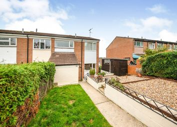 3 bed terraced house for sale in Meadow Road, Yeovil BA21