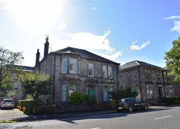 Thumbnail 4 bed flat for sale in 71, Finnart Street, Greenock
