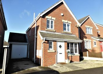 Thumbnail 3 bed detached house for sale in Pennyfields, Bolton Uplon Dearne, Rotherham