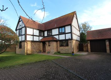Thumbnail 5 bed detached house for sale in Mabbots, Tadworth