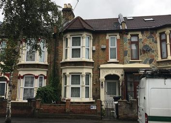 Thumbnail 3 bed terraced house for sale in 68 Knotts Green Road, London