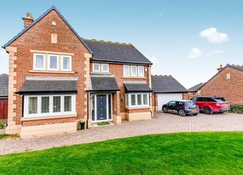 Thumbnail 4 bed detached house for sale in Pennyman Green, Maltby, Middlesbrough