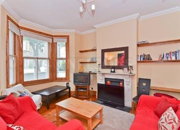 Thumbnail 4 bed terraced house to rent in Kay Road, Clapham