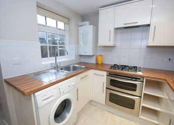 Thumbnail 3 bed terraced house to rent in Kingsnorth Road, Ashford