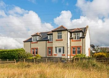 Thumbnail 3 bed detached house for sale in East Heads Steading, Newmilns, East Ayrshire