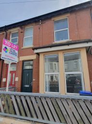 1 bed flat to rent in Clare Street, Blackpool, Lancashire FY1