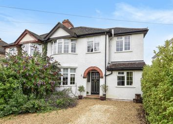 4 bed semi-detached house for sale in Radley, Oxfordshire OX14,