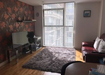 Thumbnail 2 bed flat to rent in Jordan Street, Manchester