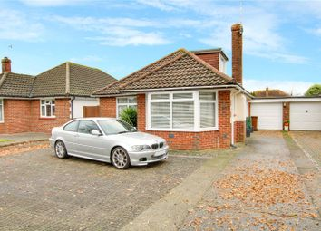Thumbnail 3 bed bungalow for sale in Goring Way, Ferring, Worthing