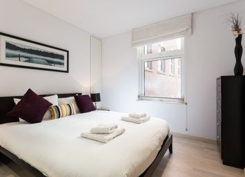 Thumbnail 1 bed flat to rent in Cock Lane, London