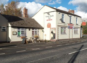 Thumbnail Pub/bar for sale in Lincoln Road, East Barkwith