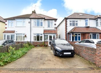 Thumbnail 3 bed semi-detached house for sale in Knighton Way Lane, Denham, Middlesex