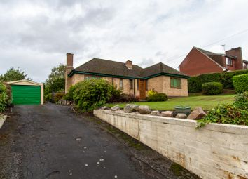 Thumbnail 2 bed detached bungalow for sale in Main Street, Peckleton
