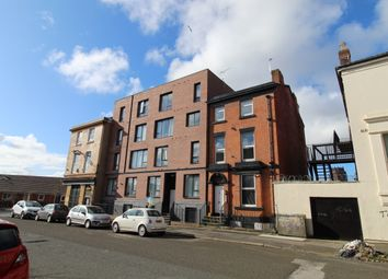 Thumbnail 1 bed flat for sale in Upper Hill Street, Toxteth, Liverpool