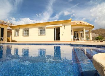 Thumbnail 3 bed villa for sale in Limaria, Arboleas, Almería, Andalusia, Spain