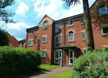 Thumbnail 2 bed flat for sale in Trafalgar Road, Moseley, Birmingham