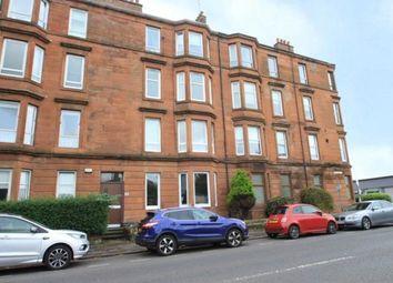 Thumbnail 2 bed flat for sale in 1696 Shettleston Road, Sandyhills, Lanarkshire