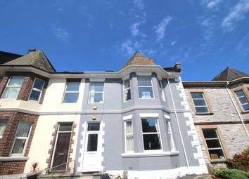 Thumbnail Room to rent in Milehouse Road, Stoke, Plymouth