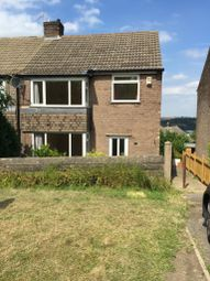 Thumbnail 3 bed semi-detached house to rent in Walkley Bank Road, Walkley, Sheffield