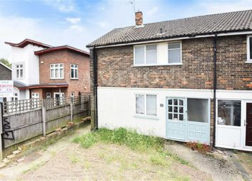Thumbnail Town house for sale in Burnley Road, Dollis Hill, London