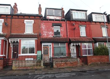Thumbnail 4 bedroom terraced house for sale in Shepherds Place, Leeds