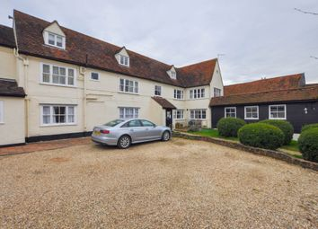 Thumbnail 1 bed flat for sale in Feathers Hill, Hatfield Broad Oak, Bishops Stortford