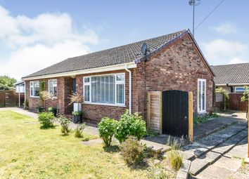 Thumbnail 3 bed bungalow for sale in Downham Market, Norfolk, .